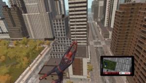 Amazing Spidey Vita 2