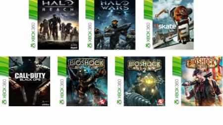 More Xbox BC games next year