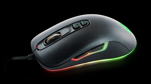 QPAD DX 80 FPS Gaming Mouse