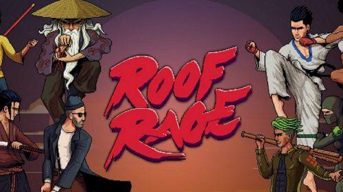Roof Rage