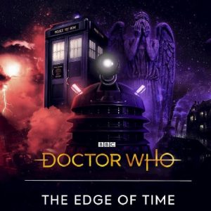 Doctor Who the Edge of Time arrives on Oculus Quest next week