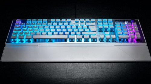 Roccat Vulcan 122 AIMO Mechanical Gaming Keyboard