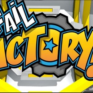 Fail Factory launches on Oculus Quest and Rift