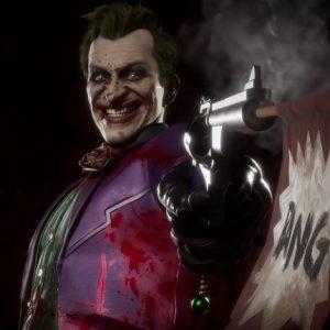 The Joker joins Mortal Kombat 11 in latest DLC Pack