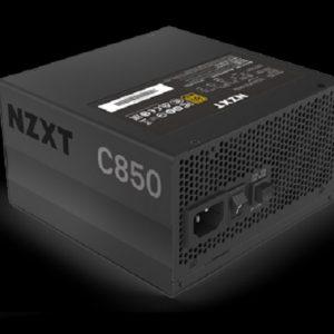 NZXT reveals new C Series PSU line