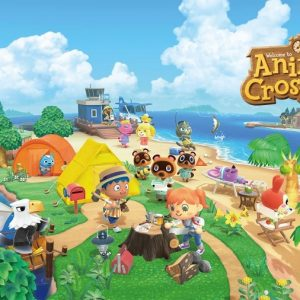 Nintendo reveals new Animal Crossing New Horizons details