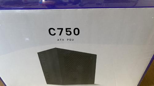 NZXT C750 PSU