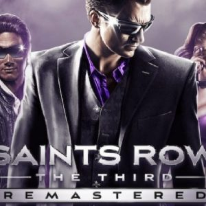 Review: Saints Row The Third Remastered