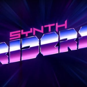 Review: Synth Riders